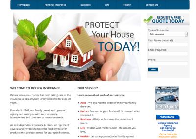 Delsea Insurance Agency