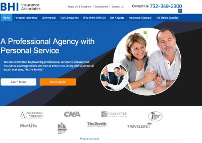 BHI Insurance Agency