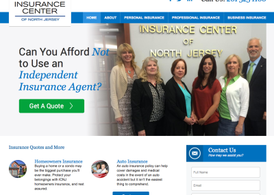 The Insurance Center of North Jersey