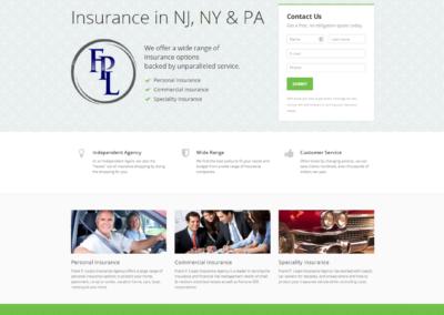Frank P. Licato Insurance Agency