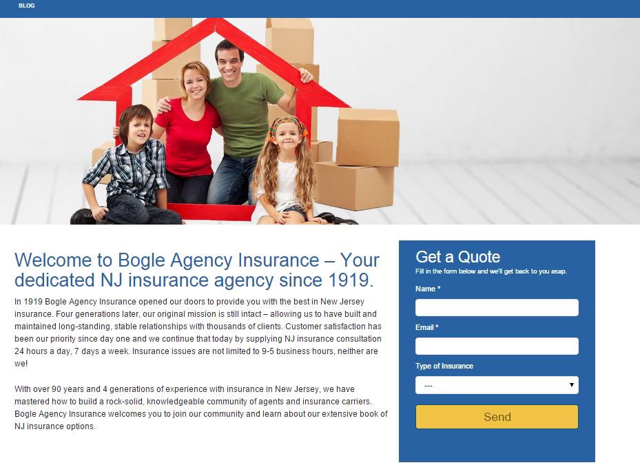 Bogle Insurance Agency