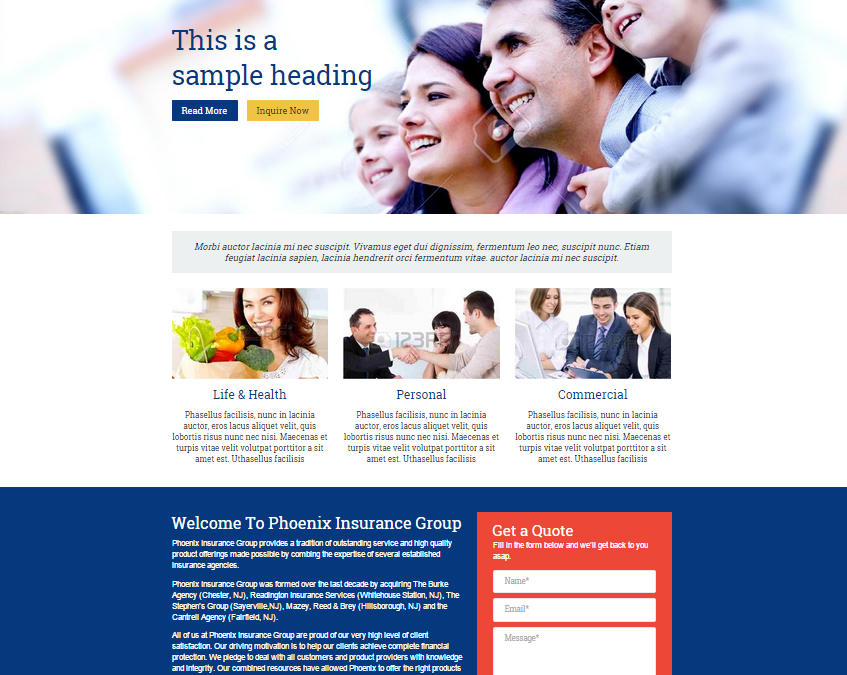 Phoenix Insurance Group