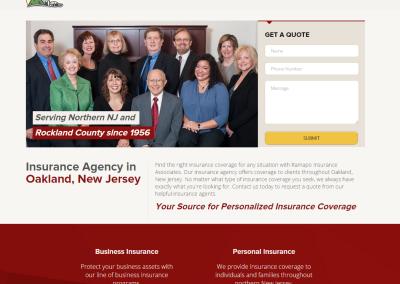 Ramapo Insurance Associates