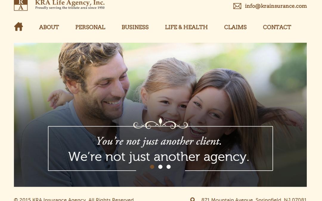 KRA Insurance Agency