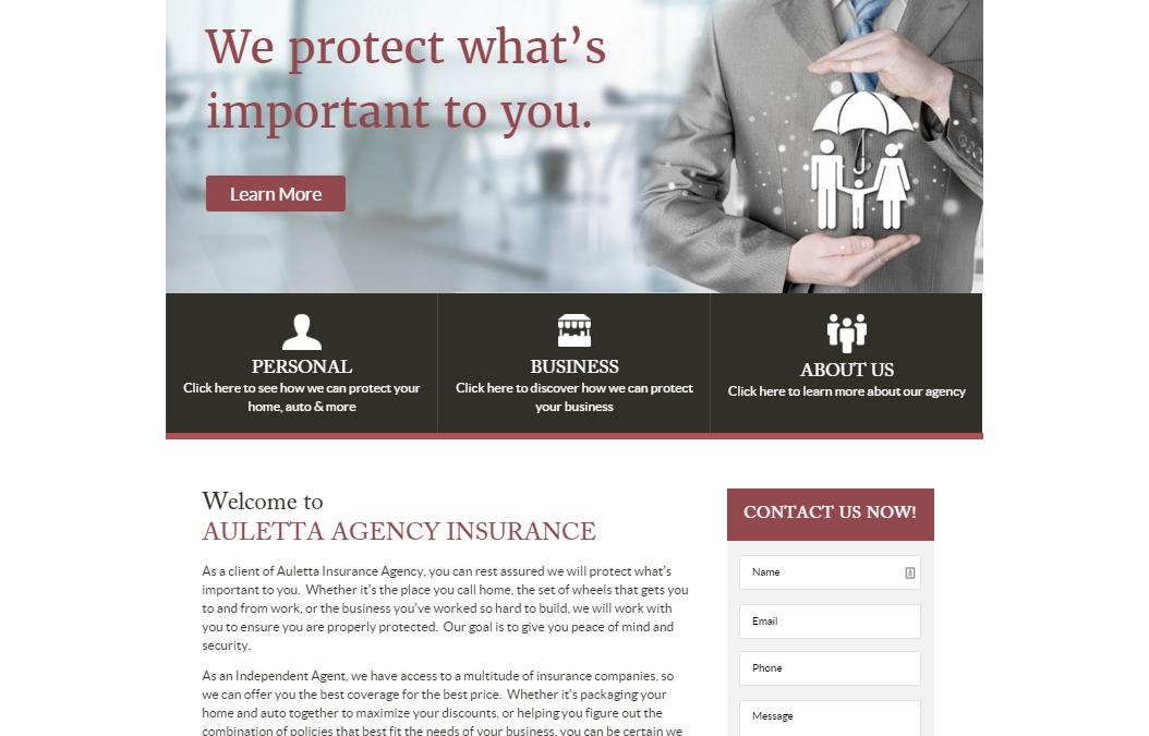 Auletta Agency Insurance
