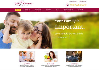 Johl & Company Insurance Agency