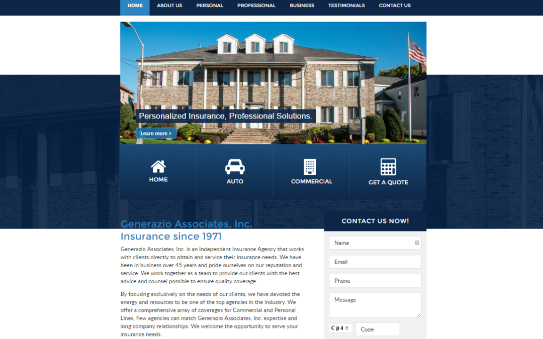 Generazio Associates, Inc.