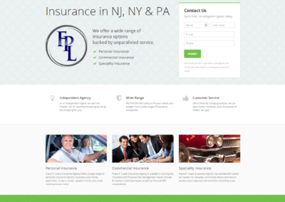 Frank P. Licato Insurance Agency